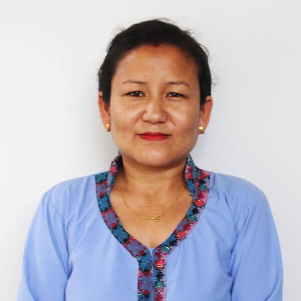Anju Gurung