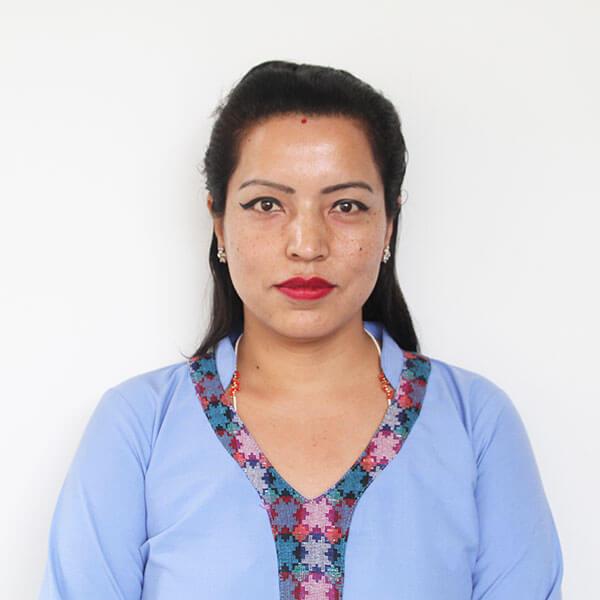Daya Laxmi Shrestha