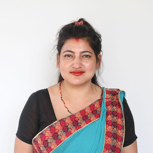 Kalpana Ghimire