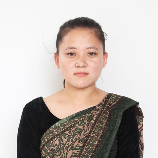 Samiksya Rai