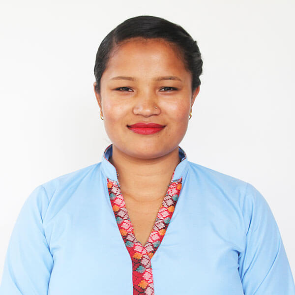 Samjhana Gautam