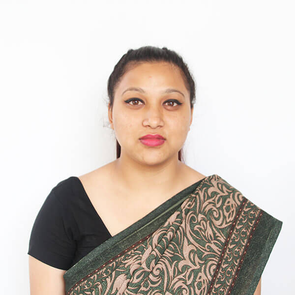 Sapna Ghimire