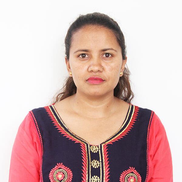 Tara Pandey