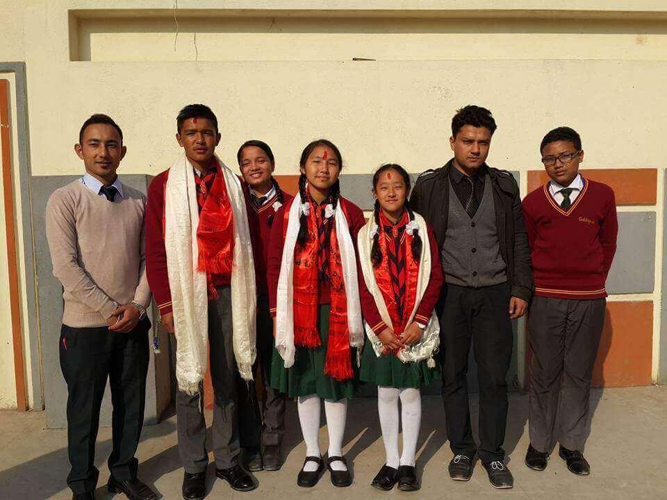 school activites